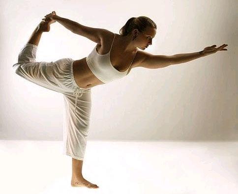 Йога - Дисциплина