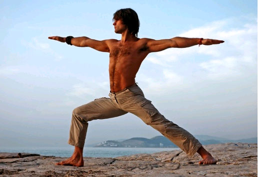 Йога - Сила и Здоровь